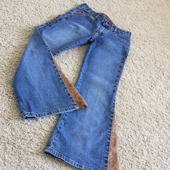 Mudd Other - Mudd jeans for girls size 8